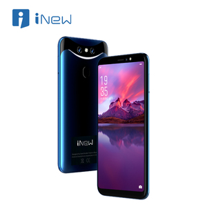shenzhen inew smart phone 6inch android 9.0 with LED light notification phone