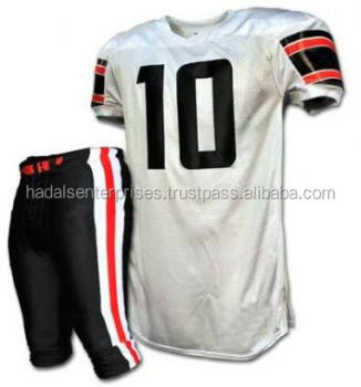 Fully Customized American Football Jersey