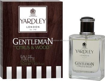 Eau De Toilette Citrus.Yardley London Gentleman Citrus And Wood Eau De Toilette 50ml Buy Classic Blue Perfume Perfect Eau De Toilette Perfumes 100 Authentic Product On