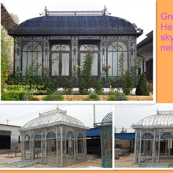 Awesome China Supplier Victorian Greenhouse Glass Garden Greenhouse For Sale View Victorian Greenhouse Hs Product Details From Botou Hengsheng Crafts Interior Design Ideas Gresisoteloinfo