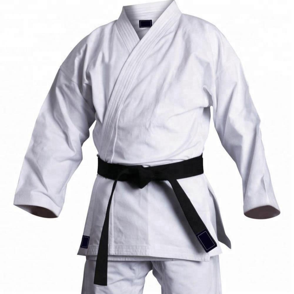 Personalised Karate Bag Kids Martial Arts Uniform Judo Kit Childrens Taekwondo