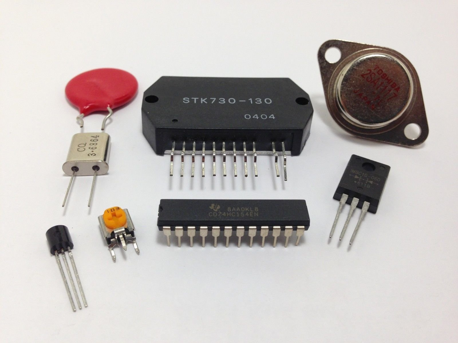 Cheap Original Ic Stk 4241 Find Deals On Line Download Image Darlington Pair Amplifier Circuit Pc Android Iphone Get Quotations Sanyo New Stk392 560