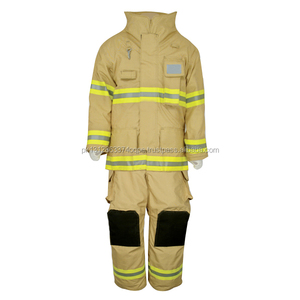 Security & Protection Safety Clothing Frugal Leather Welding Aprons Welding Flame Retardant Clothing Cow Split Leather Welding Jackets