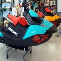 Brand New Jet Ski Sea Doo Spark 90 3 L