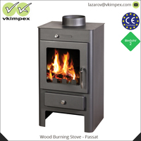 Exporter and Supplier of Wood Burning Stove from Bulgaria