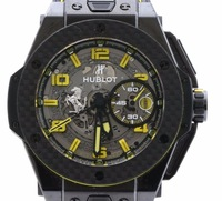 Used brand designer Luxury HUBLOT Big Bang Wrist Watches for bulk sale.