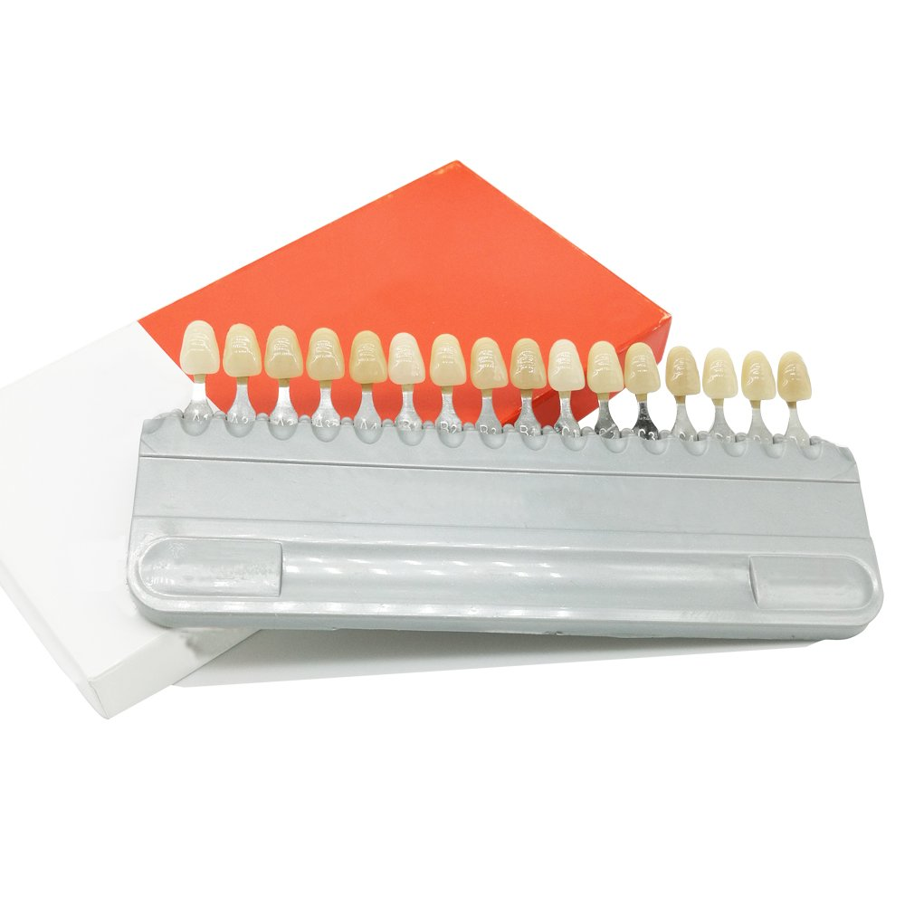 Cheap Vita Dental Shade Guide Find Vita Dental Shade Guide Deals On