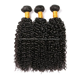 Natural Hair Products 2019 High Quality Top Sale Non processed Perfect Charming Cheap Brazilian Deep Wave 100%Human Hair Bulk