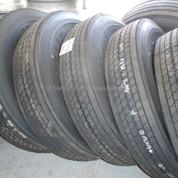 Radial Commercial Truck tire 11R22.5 and 11R24.5 truck tires used for all buyers