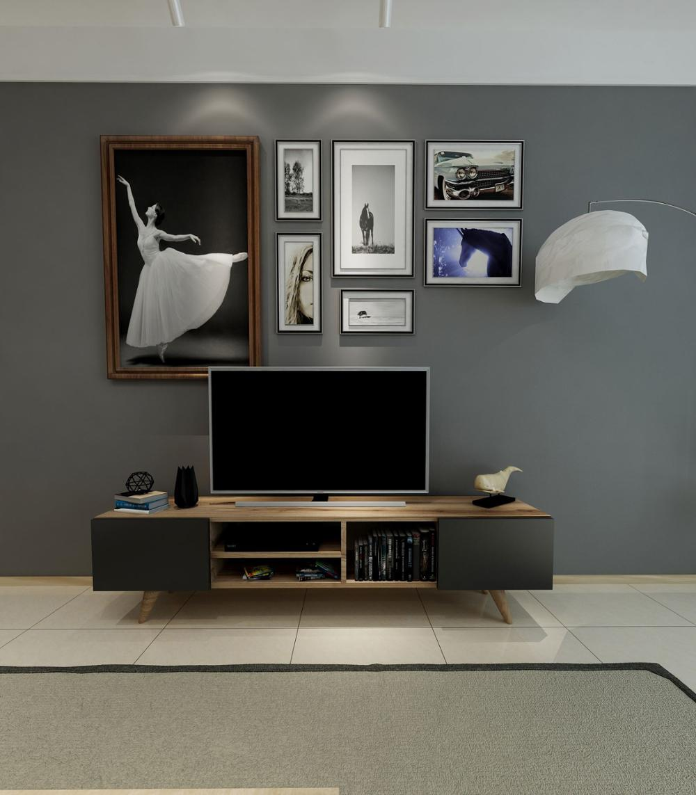 Discount modern exclusive design cheap tv stand for livingroom
