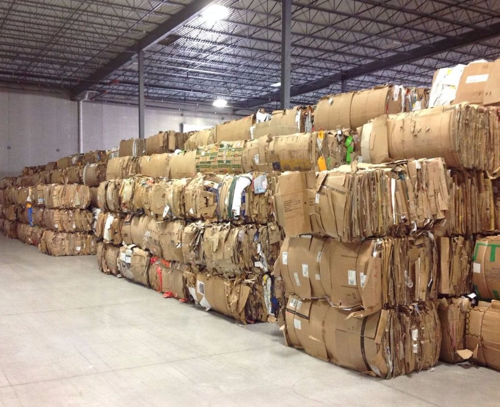 occ waste paper suppliers /Buy OCC Waste Paper | M & H