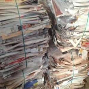 Old News Paper and Over Issue Newspaper 15kg bundles