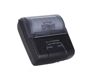 2019 New Factory Made Usb+Bluetooth4.0 Receipt Printer Support Android & Ios