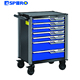 SPERO Professional-Level 146 PC Automotive Industry Tool Trolley Set