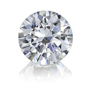 Lab grown round brilliant cut Cvd diamond price