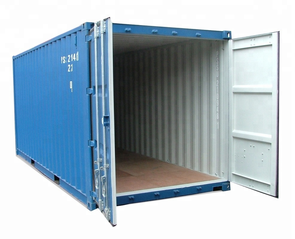 Tốt nhất Cổ 20ft/40ft/40 hq mới hoặc sử dụng container lạnh tủ lạnh container