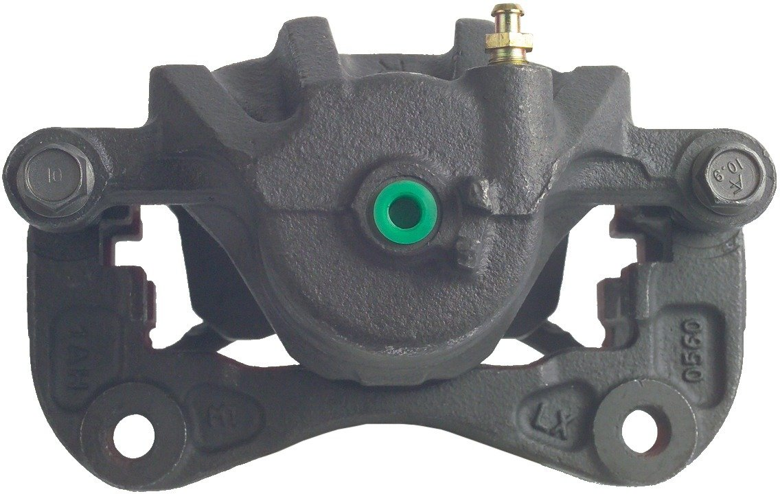 Cardone 19-B984B Remanufactured Import Friction Ready Unloaded Brake Caliper A1 Cardone