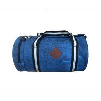 Sleek and very useful roller sports bag