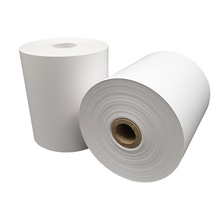 "3 1/8 ""of 80mm Eco <span class=keywords><strong>Kassa</strong></span> ontvangst Thermisch Papier Roll"