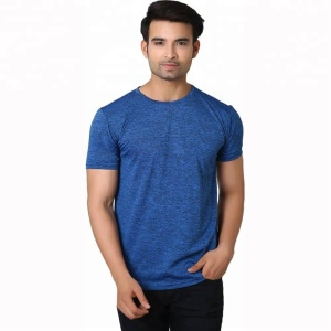 Plain light weight cotton Gym Tees for adults