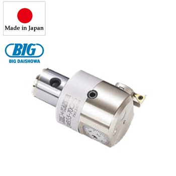 Simplest japan adjustable boring head for finish boring