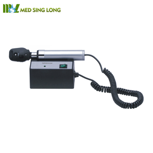 2017 Most Popular Direct Ophthalmoscope Streak Retinoscope with Competitive price and High Quality
