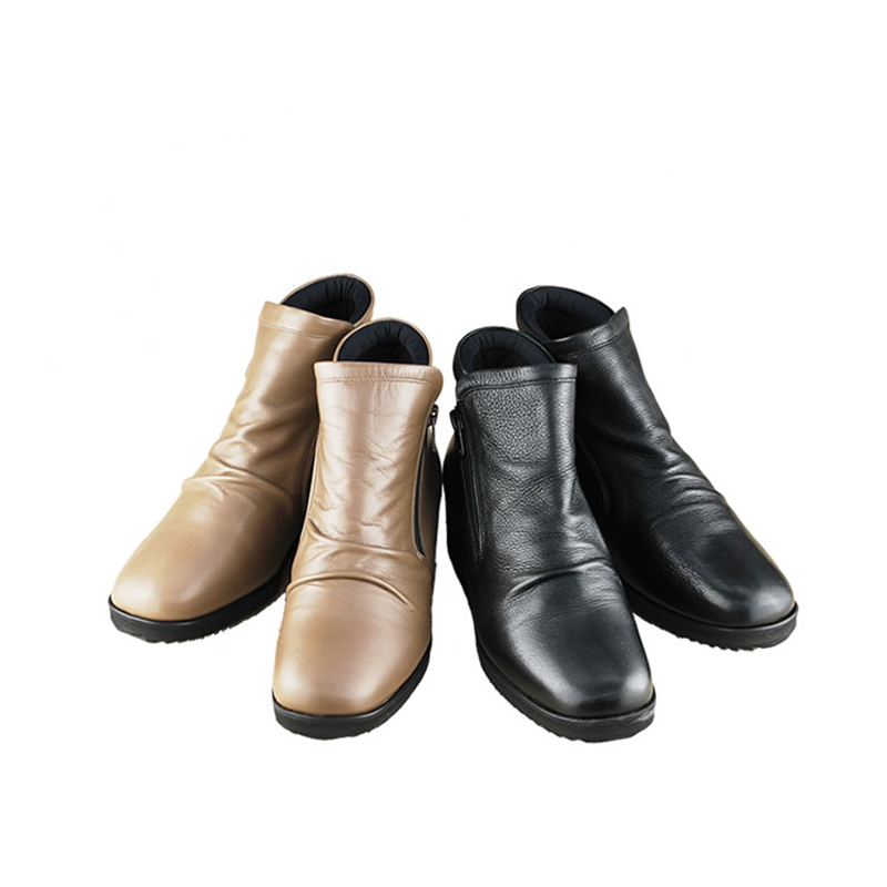 Comfort fashion flexible women light shoes winter casual boots in ladies for boots p7rpaw