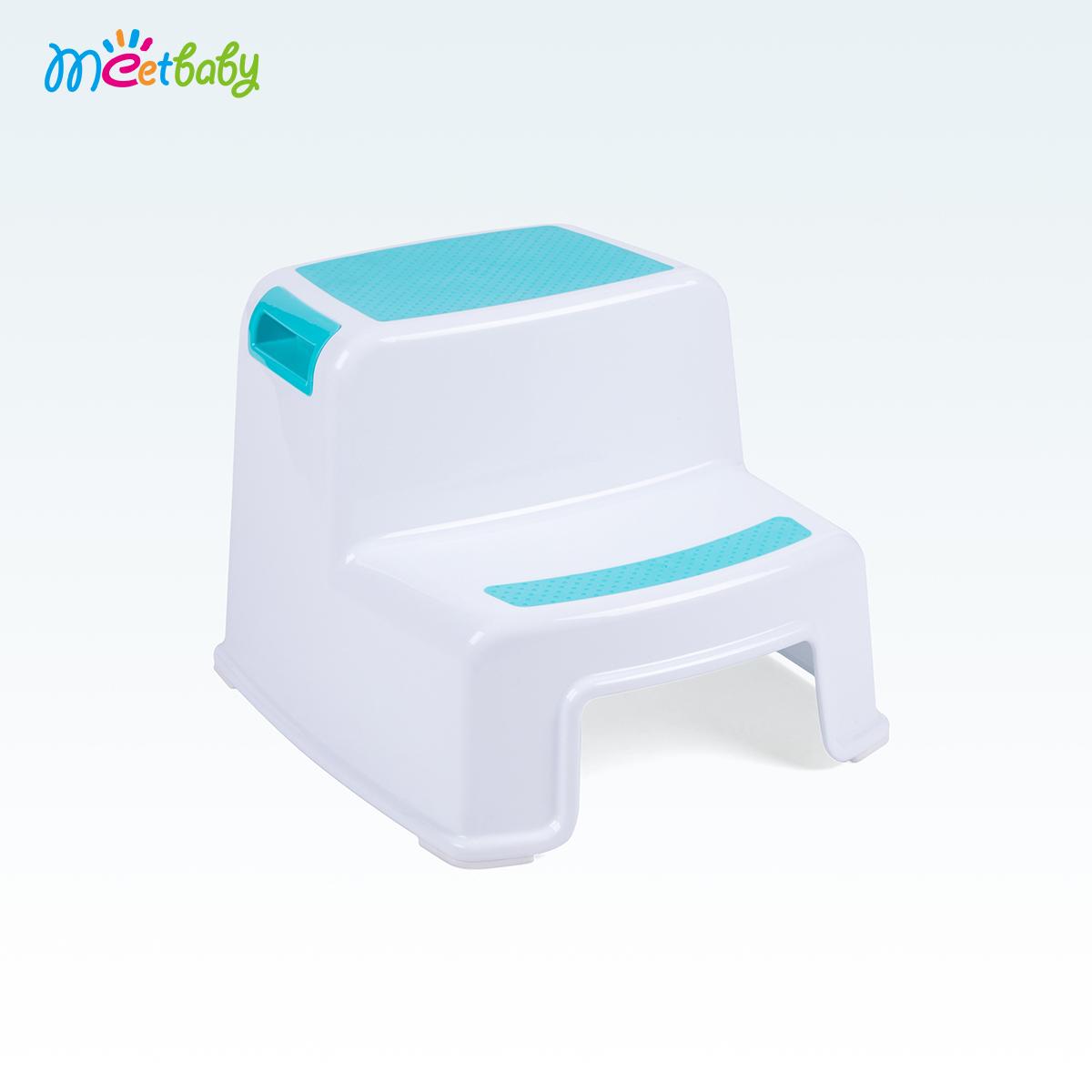 Bain Toilette Souple De Cuisine Pour Bébé Tabouret Formation 2 Salle La Et Antidérapante Sécurité Enfants Poignée rhCdtsQ