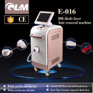 2018 Germany bars permanent hair removal 808 diode laser hair removal big spot size 22*35mm