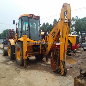 Used Backhoe Attachment For Compact Tractor, Used Backhoe