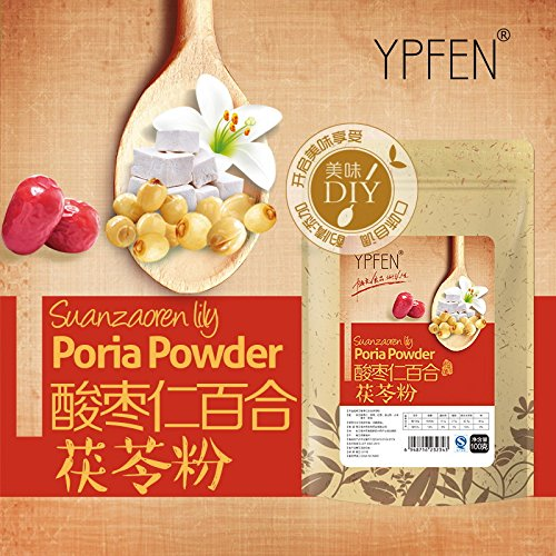 500 grams of natural wild jujube Lily jujube cooked Poria yam millet pink lotus seed meal replacement powder bag mail
