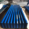 Stone Coated Metal Aluminum Zinc Steel Sheet Galvalume Wholesale Corrugated Metal Roofing Sheet