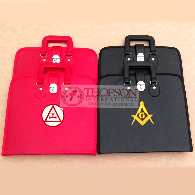 Masonic Regalia Apron Soft Case - Buy Masonic Apron Cases,Masonic Regalia  Case,Masonic Master Mason Apron Case Product on Alibaba com