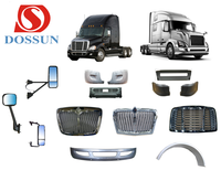 Made in Taiwan American Truck Body Parts