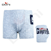 Wholesale High Quality Boys Boxer Shorts Underwear