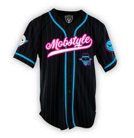 Wholesale hot sell new style baseball jersey custom sublimation