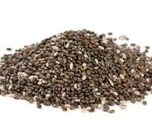 Organic Chia Seeds from Peru