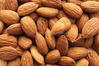 Almond Nuts ( Sweet, Bitter )