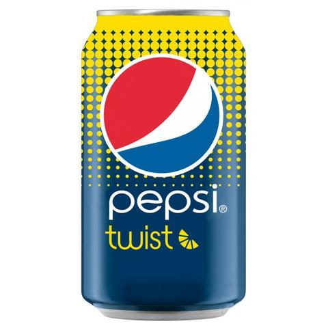 Pepsi Cola 0.33l Can