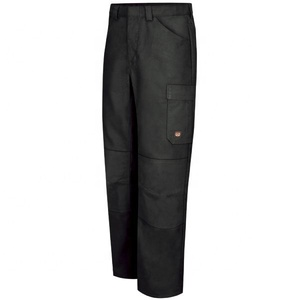 factory wholesale 100% cotton work pants