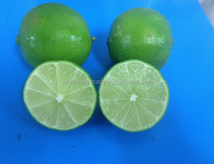 HIGH QUALITY FRESH LIME / FRESH SEEDLESS VIETNAM