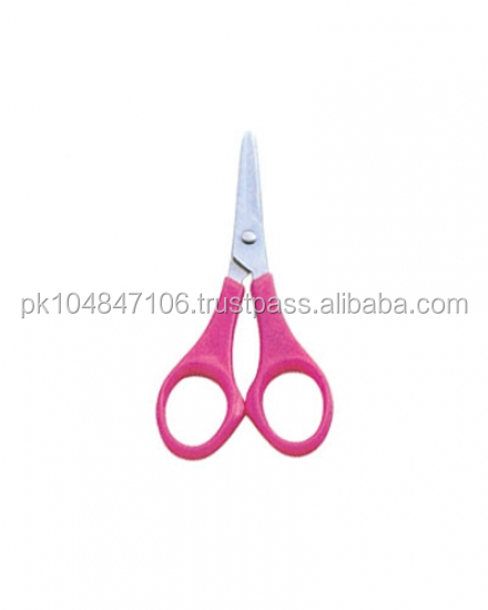 Multi Purpose Plastic Handles Heavy Duty Office Use Scissors