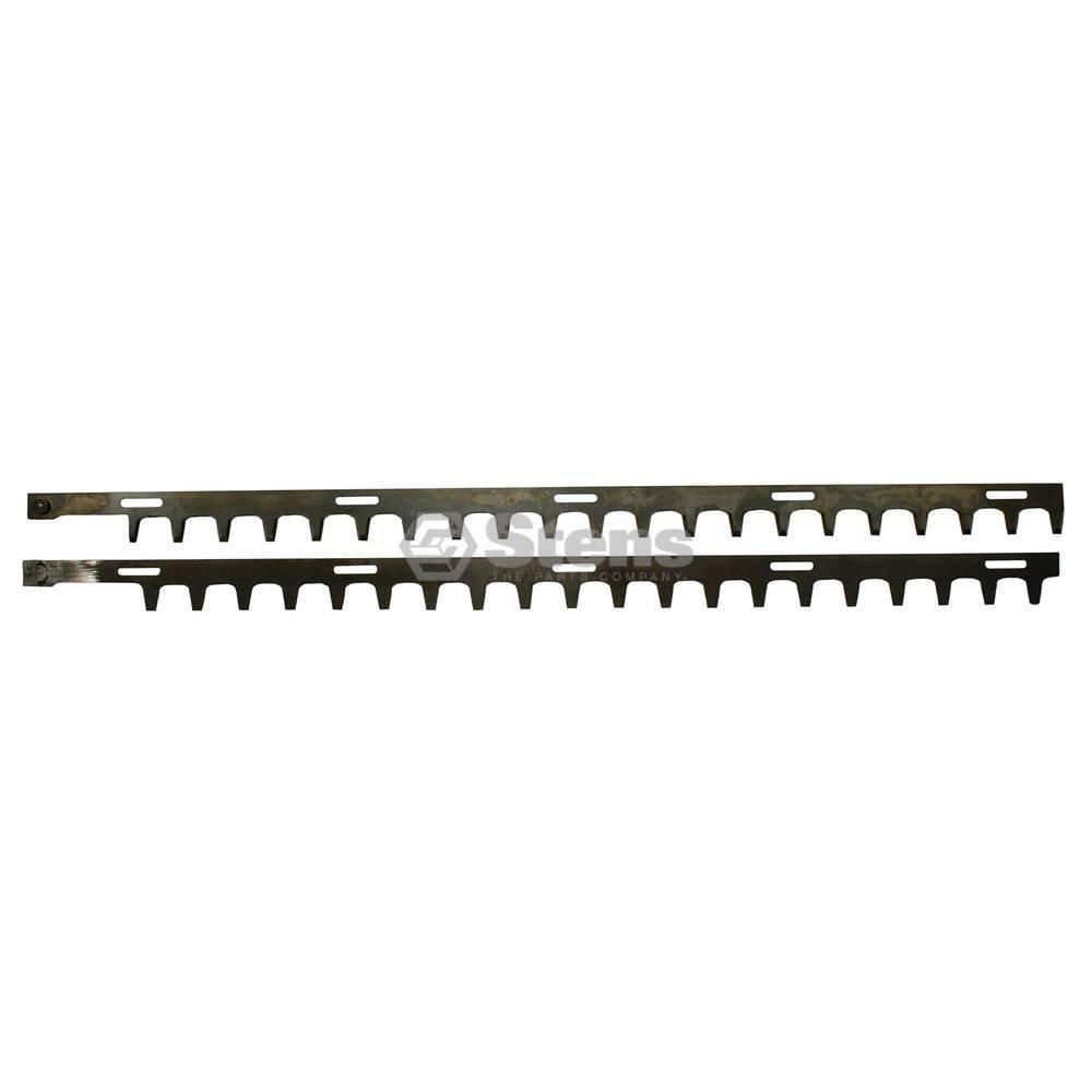 Cheap Kawasaki Trimmer Parts Diagram Find Bolens 1225 Wiring Get Quotations Stens 395 373 59004 2019 Silver Streak Hedge Blade Set