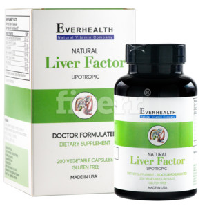 LIVER SUPPLEMENT
