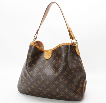 367460b4ad84 High quality and Premium shoulder bags used LOUIS VUITTON M40352 Delightful  PM