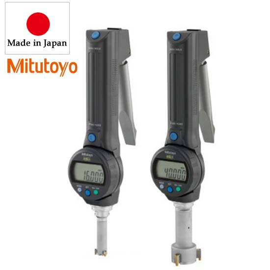 Mitutoyo ABSOLUTE BorematicSERIES 568 - ABSOLUTE Digimatic Snap-Open Bore Gages