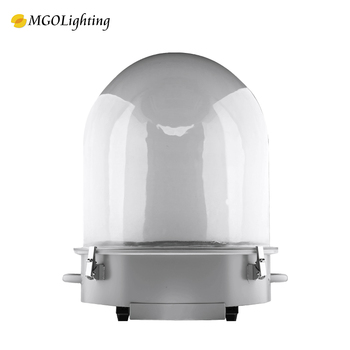 Finest Price MANGO-sc200 outdoor moving head light rain dome plastic covers