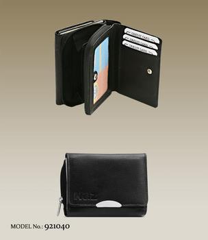 Zwarte Dames Portemonnee.Kleine Zwarte Leuke Dames Portemonnee Buy Dames Lederen