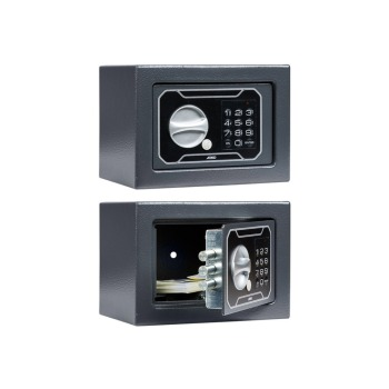 VALBERG T-140 EL Metal safe, digital key
