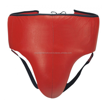 Boxing High Quality With Gel Padding Groin Guard